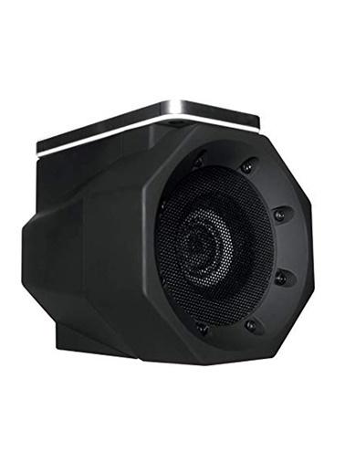 Boomtouch Kablosuz Pil ile Çalışan Ses Yükseltici (Amplifier) Hoparlör Siyah